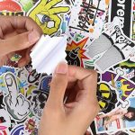 200pcs Autocollant, PAMIYO Sticker voiture vinyle Stickers Retro Stickers de la marque PAMIYO image 1 produit