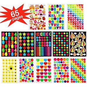 acheter dés stickers TOP 13 image 0 produit