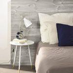 Adhésif effet bois Perfect Fix® PLANCHER TAUPE 45 x 200 cm, imperméable PVC, sans phtalates, 53340 de la marque Venilia image 2 produit