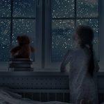 """Adhésifs muraux Wandkings """"250 pièces Points lumineux pour réaliser un ciel étoilé"""" Fluorescents & phosphorescents dans l'obscurité de la marque Wandkings-de image 1 produit"""