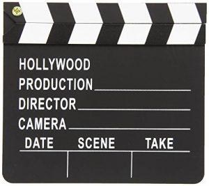 Amscan Clap de cinéma Hollywood de la marque Amscan image 0 produit