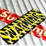 ANKENGS Autocollant [100-pcs] Graffiti Autocollant, Autocollant Vinyle, Autocollant aléatoire, Parfait pour Ordinateur Portable, Les Planches à roulettes, Les Bagages, Les Voitures de la marque ANKENGS image 4 produit
