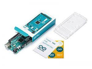Arduino Mega 2560 R3 Microcontrôleur de la marque Arduino image 0 produit