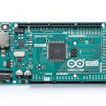 Arduino Mega 2560 R3 Microcontrôleur de la marque Arduino image 2 produit