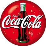 Art déco Stickers - Sticker Lave Vaisselle Coca Cola - 101 - 60x60cm de la marque Art déco Stickers image 1 produit