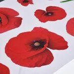 autocollant fleur TOP 10 image 3 produit