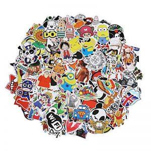 Autocollant Lot 300pcs Xpassion Sticker Factory Graffiti Autocollant Stickers vinyles pour ordinateur portable enfants voitures moto vélo Skateboard bagages Bumper Stickers hippie autocollants Bomb ét de la marque Xpassion image 0 produit