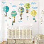 autocollant mural chambre bébé TOP 12 image 3 produit