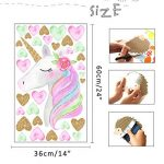 autocollant mural chambre TOP 9 image 4 produit