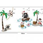 autocollant mural enfant TOP 3 image 2 produit