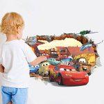 autocollant mural enfant TOP 5 image 1 produit