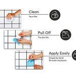 autocollant mural salle de bain TOP 0 image 3 produit