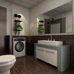 autocollant mural salle de bain TOP 14 image 3 produit