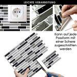 autocollant mural salle de bain TOP 5 image 1 produit