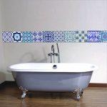 autocollant mural salle de bain TOP 6 image 3 produit