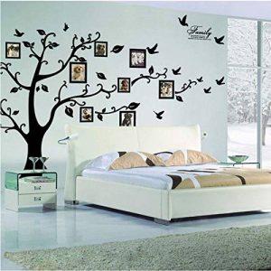 autocollant mural salon TOP 14 image 0 produit