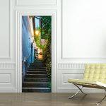 autocollant mural salon TOP 8 image 1 produit