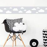 autocollants muraux bébé TOP 1 image 1 produit