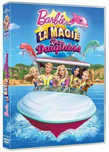 Barbie - La Magie des dauphins de la marque N/D image 0 produit
