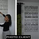 citation stickers muraux TOP 0 image 3 produit