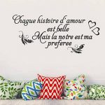 citation stickers muraux TOP 8 image 2 produit