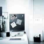 Compactor Kitchen RAN6472 Crédence Grand Modèle Inox 50 x 90 cm de la marque Compactor Kitchen image 4 produit