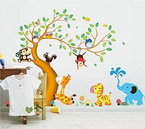 décalcomanie murale TOP 1 image 0 produit
