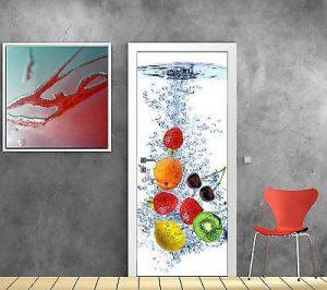 déco stickers cuisine TOP 2 image 0 produit