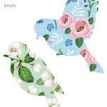 Decowall DA-1706 Oiseaux sur Arbre Autocollants Muraux Mural Stickers Chambre Enfants Bébé Garderie Salon de la marque Decowall image 4 produit