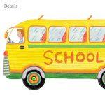 Decowall DW-1404S La Route & Les Voitures Autocollants Muraux Mural Stickers Chambre Enfants Bébé Garderie Salon (Moyen) de la marque Decowall image 3 produit