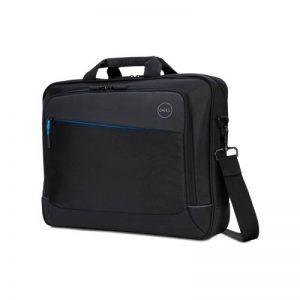 """DELL PF-BC-BK-5-17 Sacoche d'ordinateurs Portables 38,1 cm (15"""") Malette Noir - Sacoches d'ordinateurs Portables (Malette, 38,1 cm (15""""), Sangle épaule, Noir) de la marque Dell image 0 produit"""