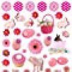 Eyelike Easter: Reusable Stickers de la marque N/D image 2 produit