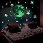Fée et étoiles Filles Personnalisé Prénom Art Mural Autocollant de la marque N/D image 2 produit