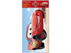 Fun House - 711598 - Ameublement et Décoration - Murale Personnage en Relief - Disney Cars de la marque FUN-HOUSE image 0 produit