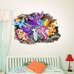 grand stickers chambre fille TOP 12 image 3 produit