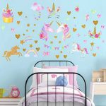 grand stickers chambre fille TOP 13 image 2 produit
