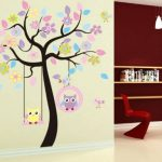 grand stickers chambre fille TOP 2 image 3 produit