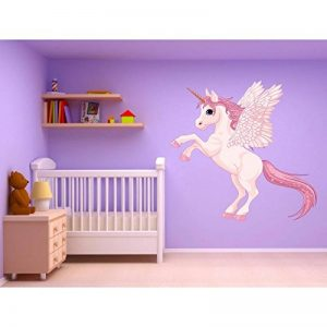 grand stickers chambre fille TOP 4 image 0 produit