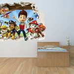 grand stickers chambre fille TOP 6 image 2 produit
