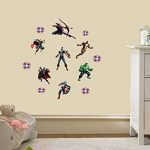 grand stickers chambre fille TOP 9 image 2 produit