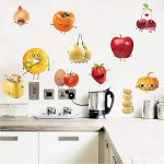 grand stickers cuisine TOP 11 image 1 produit