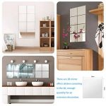 grand stickers miroir TOP 10 image 1 produit