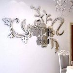 grand stickers miroir TOP 9 image 1 produit