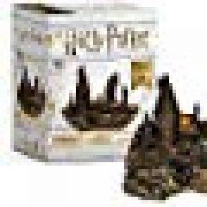 Harry Potter Hogwarts Castle and Sticker Book: Lights Up! de la marque N/D image 0 produit