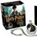 Harry Potter Horcrux Locket and Sticker Book (ANGLAIS) de la marque N/D image 2 produit