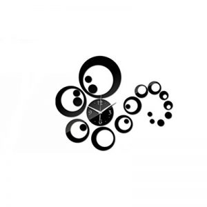 horloge stickers TOP 11 image 0 produit