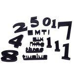horloge stickers TOP 13 image 3 produit