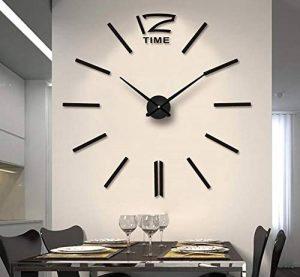 horloge stickers TOP 6 image 0 produit