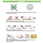 horloge stickers TOP 9 image 4 produit