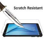 iVoler Pack de 2 Verre Trempé Compatible avec Samsung Galaxy Tab E/Tab E Nook 9.6 Pouces (SM-T560) [Garantie à Vie], Film Protection en Verre trempé écran Protecteur Vitre de la marque iVoler image 2 produit